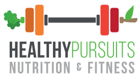 Healthy Pursuits Nutrition & Fitness