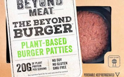 Beyond Burger? No thanks.