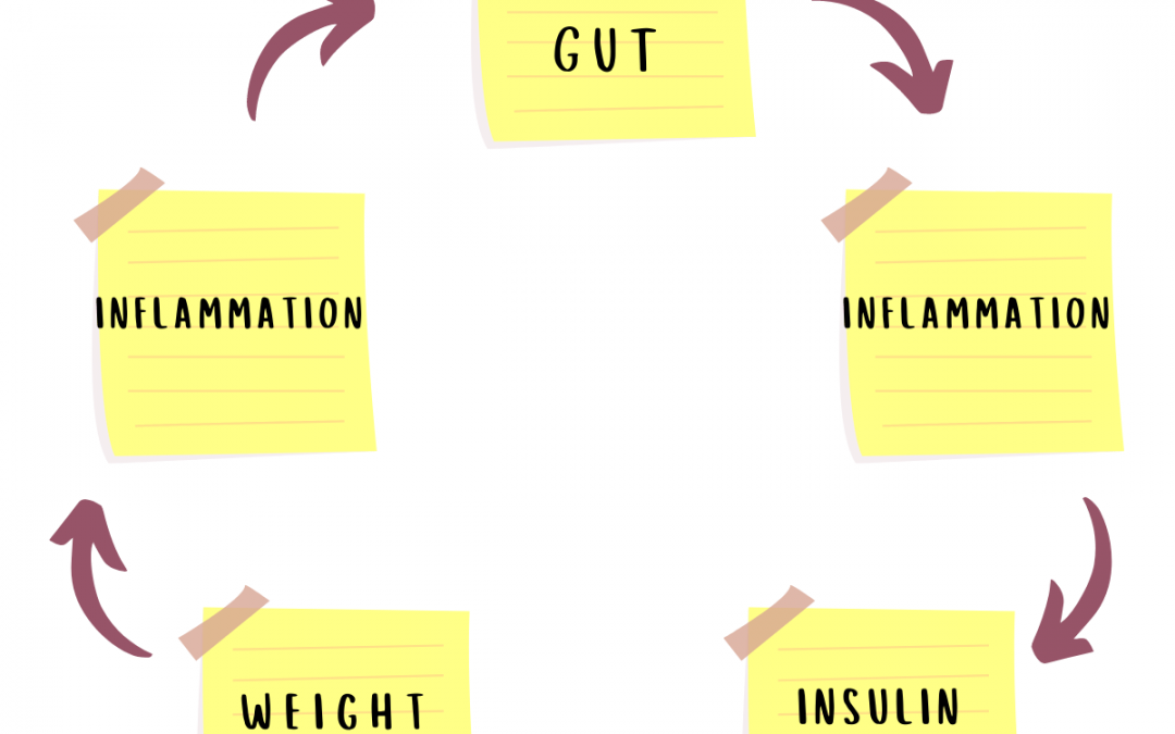 Is Leaky Gut to Blame for Your Weight Gain?