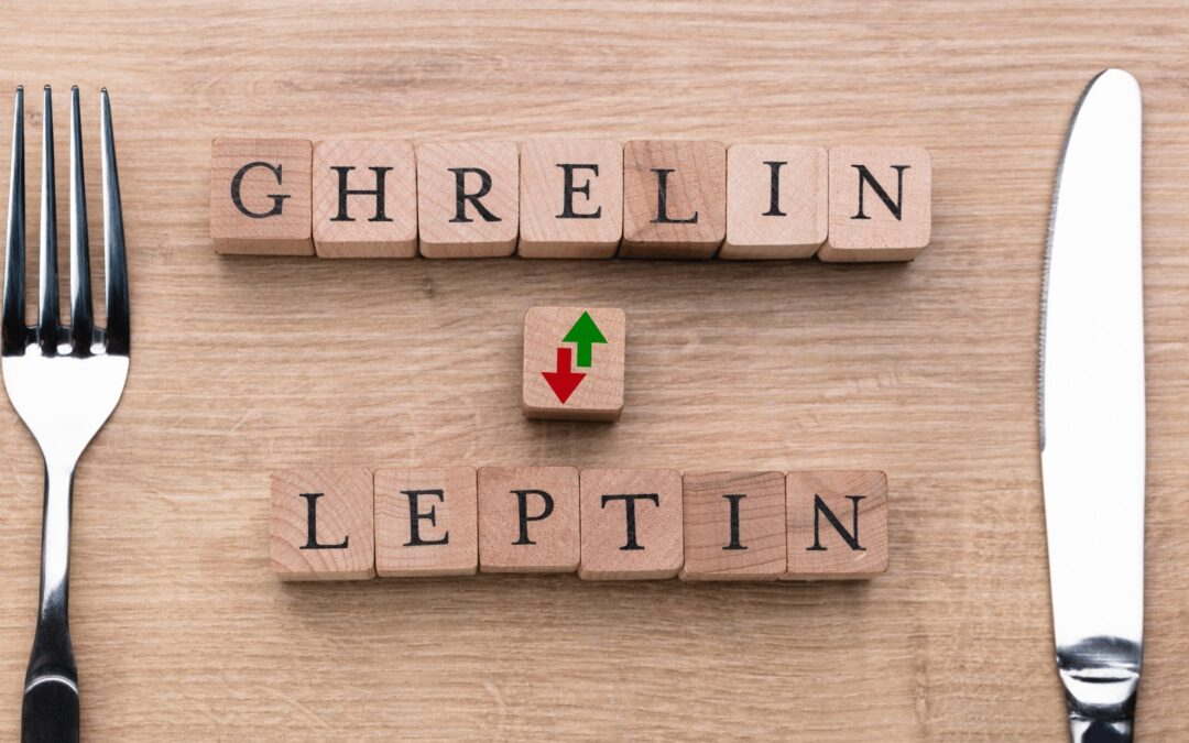 Leptin – your fat loss hormone friend